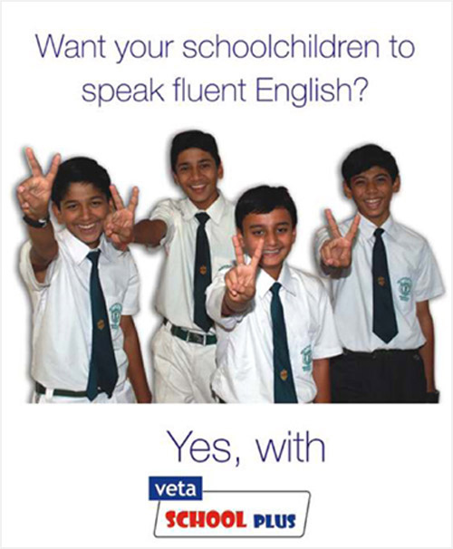 Veta Corporate: Workplace Spoken English training institutes